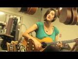 Pauline Croze - Fievre (Live Acoustique)