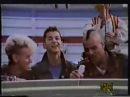 Depeche Mode - Interview in Firenze - Video Music Italian TV 1984