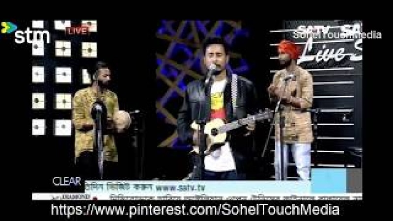 Bangla New Folk Songs - আনন্দ নগর - Bangla Folk Gaan - Baul Bari Music