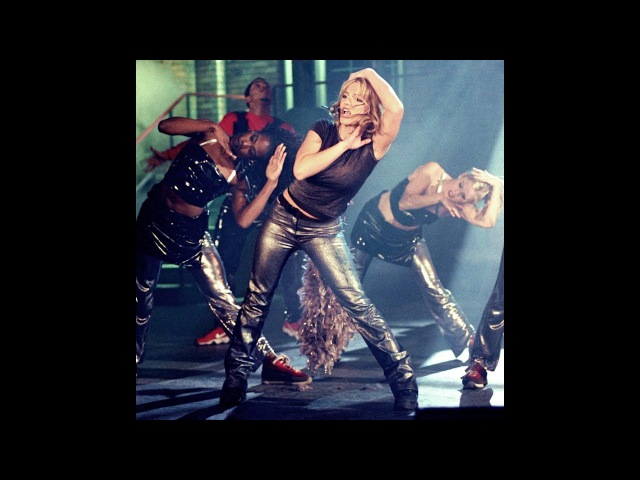 Britney Spears - ...Baby One More Time/(You Drive Me) Crazy Live @ Wetten Dass