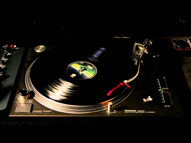 Genesis - Mama (Vinyl)