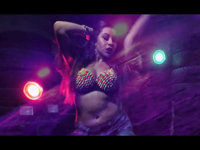 DUXE LOWLOW TWERK produced by Smokebeatz Official Music Video 2017