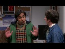 Howard and Raj are breaking up -The Big Bang Theory S11E10