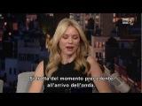 Naomi Watts @ David Letterman Show 221212 SUB ITA