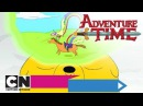Время приключений Фатальная ошибка серия целиком Cartoon Network