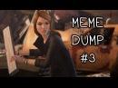 LIS: BEFORE THE STORM - Meme Dump 3