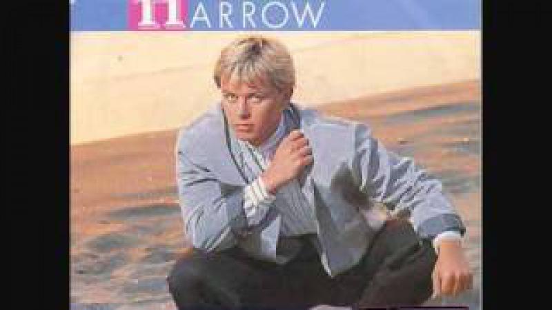 DEN HARROW tell me why 7 1987 CD