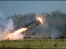 ТОС 1 Буратино ✰ТОС 1А Солнцепек ✰ суровое оружие России