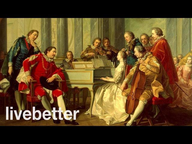 Lo Mejor del Barroco Música Barroca Las Obras más Importantes y Famosas de la Música Clásica
