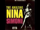 My Way (Comme d'habitude) :  Nina Simone..