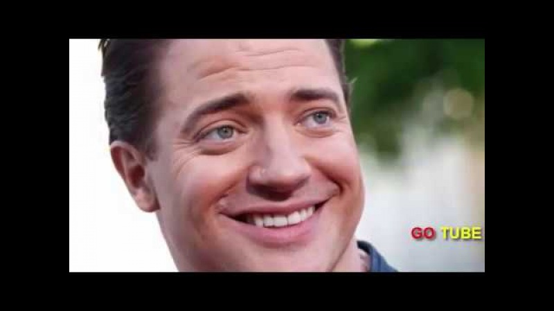 See all the details about Brendan Fraser and his exposure!! GO TUBE