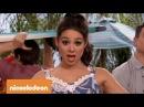 Il Mitico Campo Estivo | Kira Kosarin e il peggior ragazzo della spiaggia | Nickelodeon