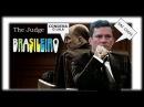 OS REIS DO BRASIL JUSTIÇA OU INJUSTIÇA O LADO OBSCURO DA LEI JUDIA CIÁRIO