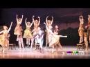 Наталья Огнева в балете ЛЕБЕДИНОЕ ОЗЕРО