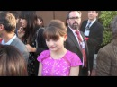 Saturn Awards 2014 FBC Talks With The Conjurings Joey King