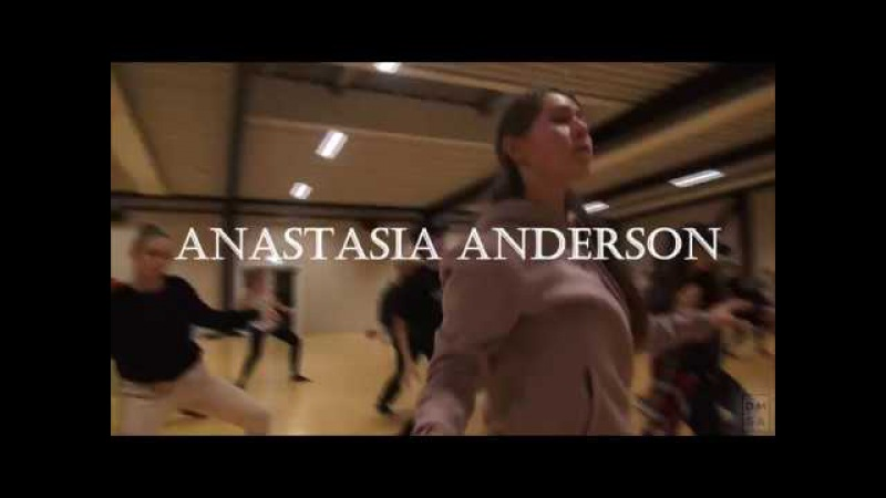 Usher - Climax (VIOLIN cover) | Anastasia ANDERSON