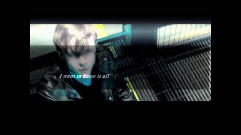 Harry Osborn - I want to be (The Amazing Spider-Man 2)