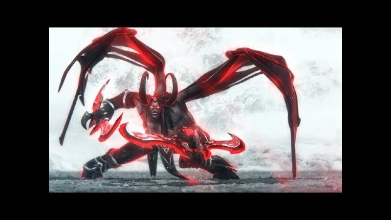 Warcraft Demon Hunters (Wow Machinima/Cinematic)