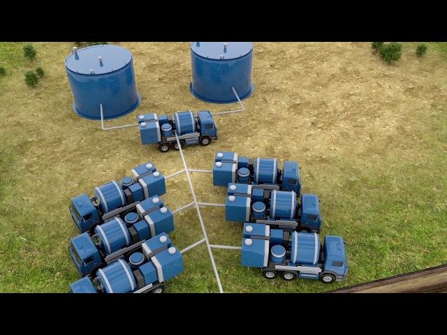 Технологии разработки Баженовской свиты национальный проект инициированный Газпром нефтью