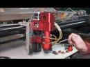 Обзор лазерной головки для резки металлов и неметаллов