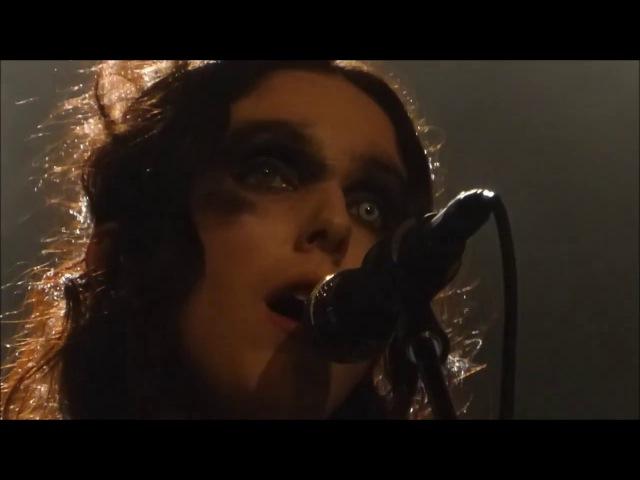 Chelsea Wolfe - 16 Psyche - Philadelphia, PA 10/15/17
