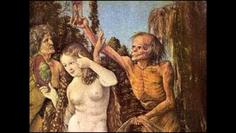 Символика Иеронима Босха 3 (Осень Средневековья и Мода на Уродливое)