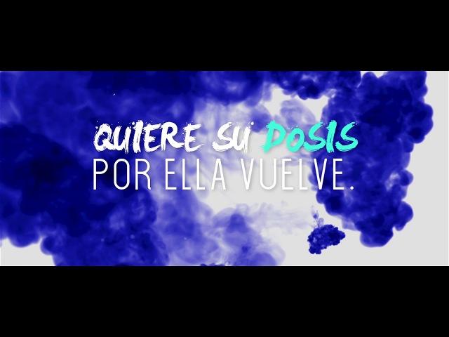 Sustancia - Dayme y El High Ft. Andy Rivera (Video Lyric)