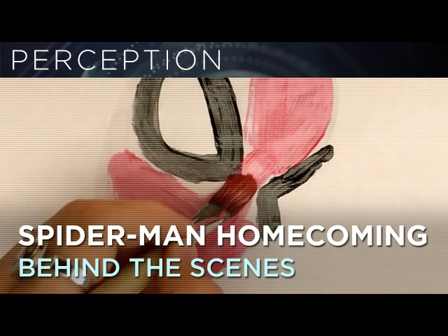 Spider-Man Homecoming Behind the Scenes Documentary
