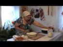Випічка короваю. Терещенко Любов Олександрівна. Село Огіївка, 2016 рік