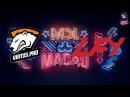 VP vs LFY RU (bo1) MDL Macau Lan Minor 08.12.2017