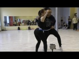 SALSA CUBANA (CASINO) Advanced. Yoanis Meneses &amp Olga Samoilova
