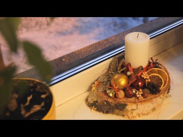 Christmas 2018 Pionerka street Sofia's 28th Happy Bithday