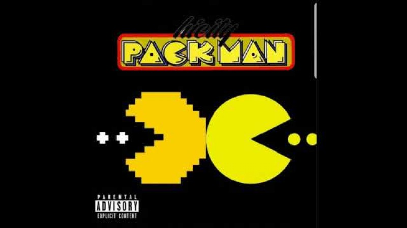 HiCity Packman - Scottie Pippen pt. 2(The Truth) Pbg Tfg Diss Prod.By Zach808