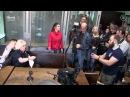 «Азов» в суде требовал от Штепы перейти на украинский язык