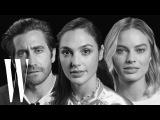 W Magazine| Против сексуального насилия «Я не буду молчать»