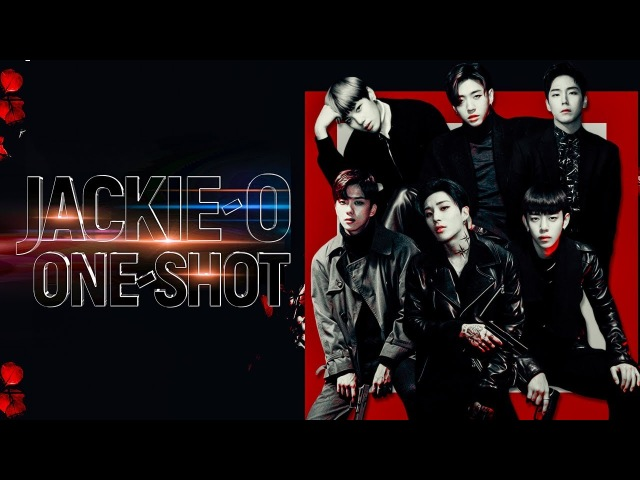 B.A.P - ONE SHOT (Русский кавер от Jackie-O)