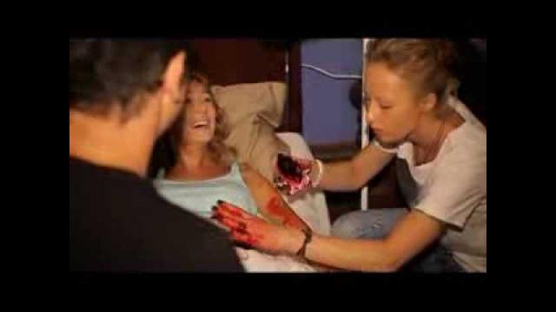 Хроники сериалов. Кровь в кино
