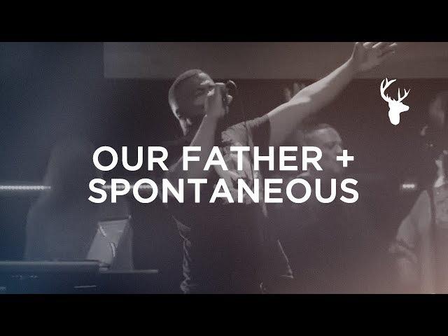 Our Father Spontaneous - Alton Eugene | Bethel Worship