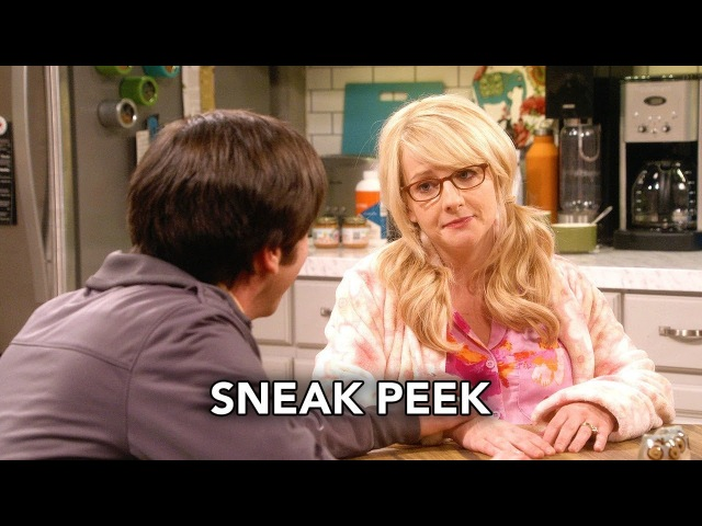 The Big Bang Theory 11x16 Sneak Peek