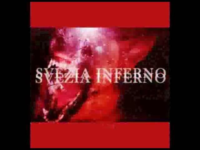 Svezia Inferno - Arma bianca