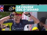 Best of - Col d'Izoard - La Course by le Tour de France 2017