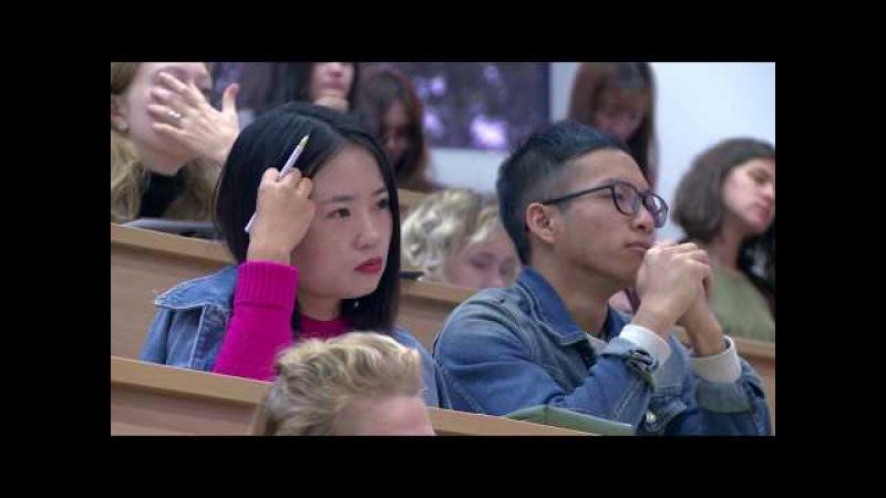 ДИПЛОМАТИЧЕСКИЙ ПЕРЕВОД НА ПЕРЕДНЕМ КРАЕ   КОСИНУС ПИ   Москва, МГУ, 2017
