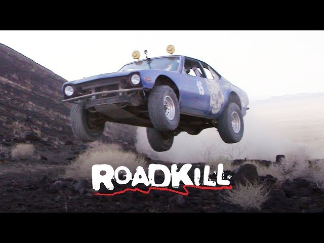 Roadkill's Best Dirt Car Yet! - Roadkill Ep. 71