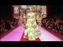 Dolce Gabbana Spring Summer 2018 Milan Fashion Week