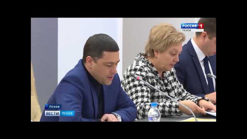 Вести-Псков 16.01.2018 20-40