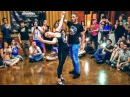 Amazing Dance! William Teixeira Paloma Alves Zouk Dynamics Workshop 2016 LA Zouk Congress