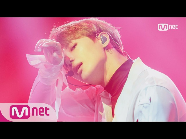 [TAEMIN - Thirsty] Comeback Stage | M COUNTDOWN 171019 EP.545