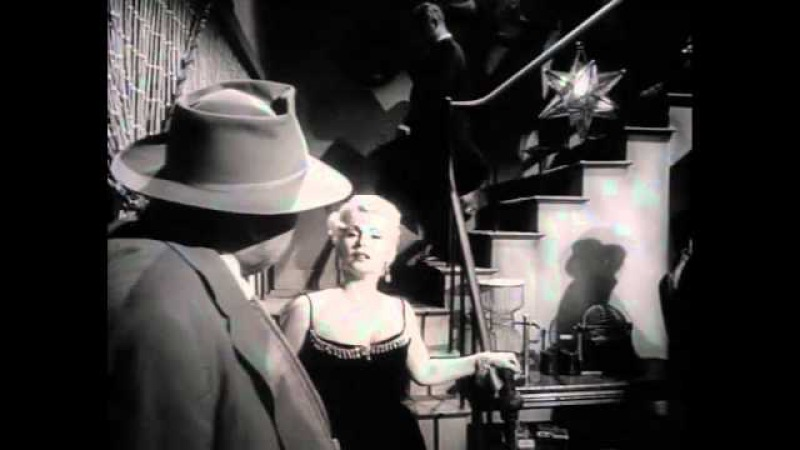 Touch of Evil Official Trailer 1 - Charlton Heston Movie (1958) HD