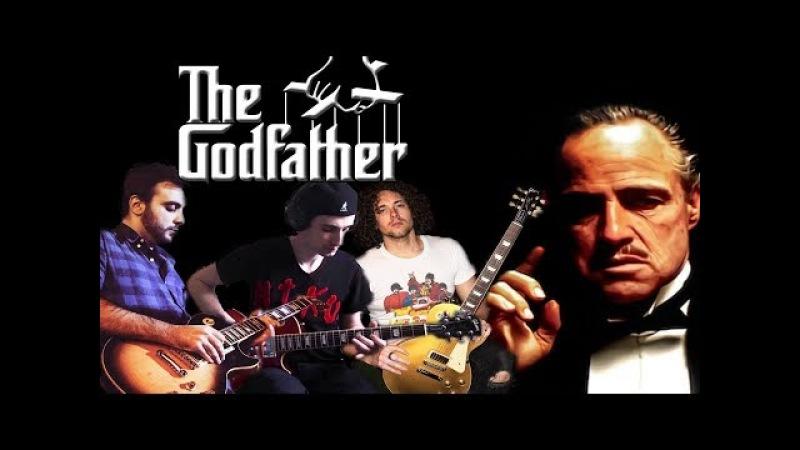 The Godfather Theme Ft. Karl Golden Niko Slash