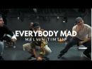 Everybody Mad - O.T. Genasis | Melvin Timtim Choreography | S-Rank Workshops | Boston, MA